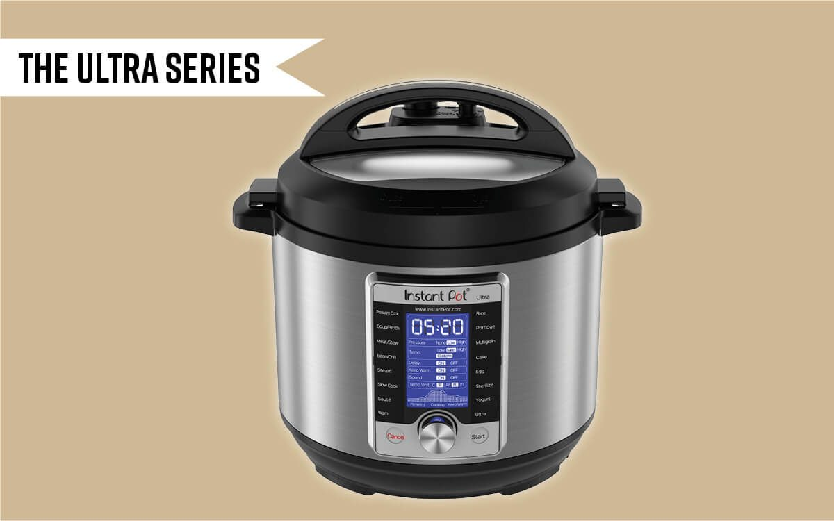 How To Cook Cake In Instant Pot