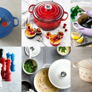 The 15 Prettiest Le Creuset Items You'll Want in Your Kitchen