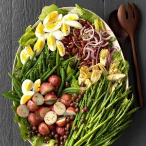 20 Spring Salad Recipes Perfect for Company