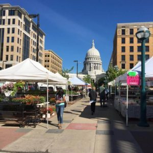 Voting For Dane County Farmers Market >> The Best Farmers Market In Every State Taste Of Home