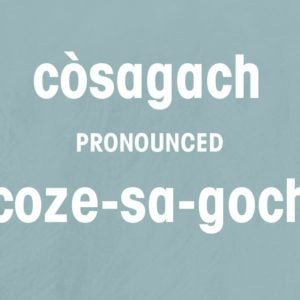 Why Còsagach Is the New Hygge