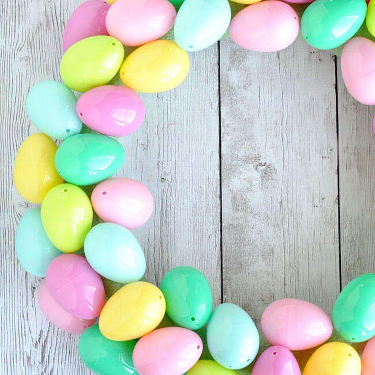 13 Creative Ways To Use Plastic Easter Eggs Taste Of Home