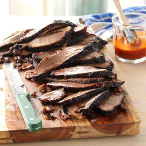 32 All-Star Beef Brisket Recipes