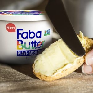 A 'Perfect' Vegan Butter Replica Wants to Disrupt Both Big Dairy and the Margarine Industry
