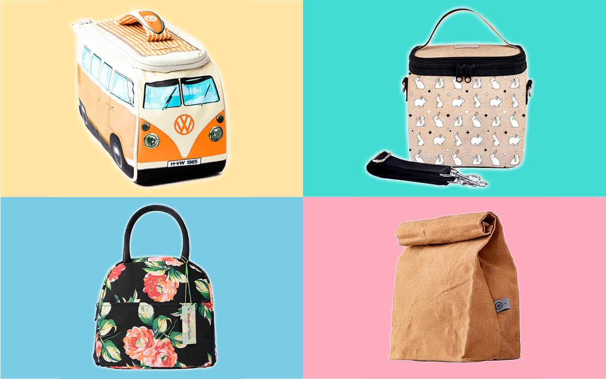 4b233cc9d6d9 15 Clever and Cute Lunch Boxes We Love | Taste of Home