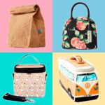 15 Cute and Clever Lunch Totes We Love