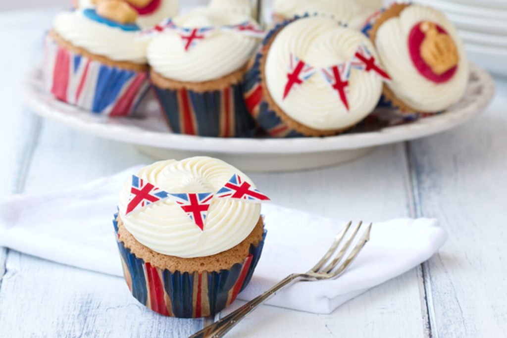 22 British Baking Phrases Decoded