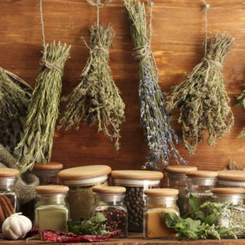 6 Smart Ways to Save on Herbs and Spices