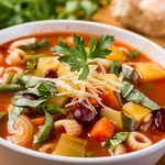 """""""Souping"""" is the New Juicing. Here's What You Need to Know."""