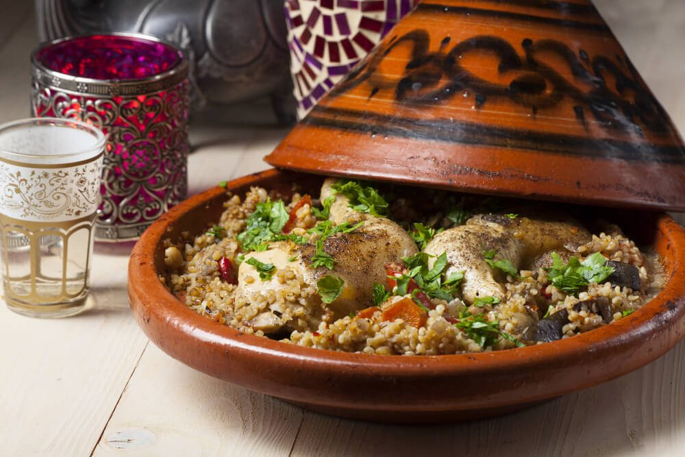 What is Moroccan Food? Our Guide to This Delicious Global Cuisine ...