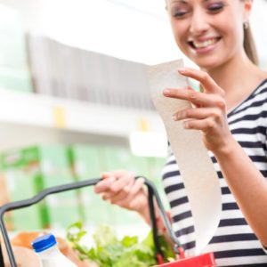 The Money-Saving Grocery Shopping Tip That Changed My Life