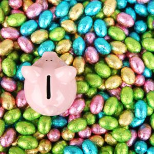 Need to Make Easter Happen on a Budget? Here's What You Should to Know.