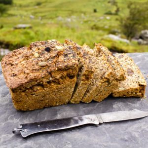 Irish Brown Bread: The Traditional Irish Comfort Food You Need to Know