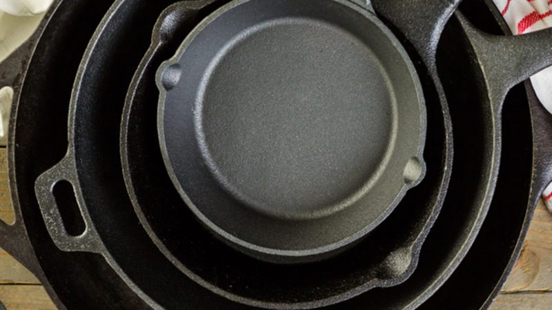 The Surprising Ways You Never Thought to Clean Cast Iron