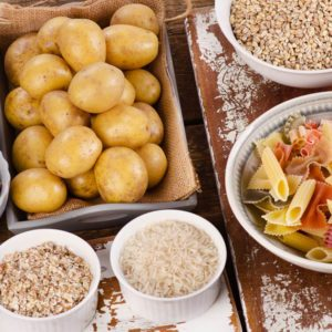 Diabetic? Here's How to Count Your Carbohydrates