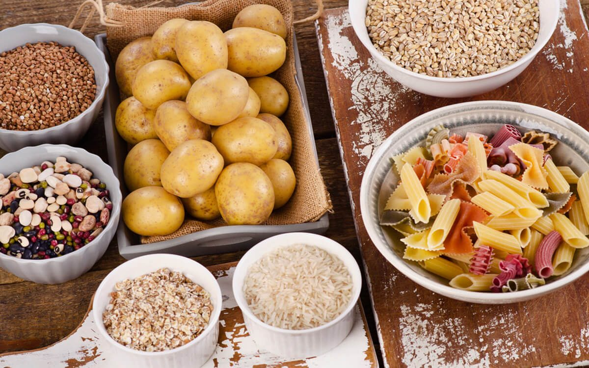 How to Count Carbohydrates for Diabetics | Taste of Home