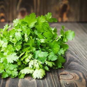8 Spring Herbs to Cook With
