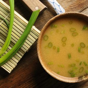 Why Miso Is Going to Be Your Best Friend This Flu Season
