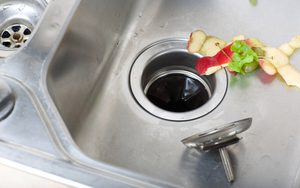 How to Fix a Stinky Garbage Disposal Once and For All