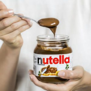 Viral Photo Makes Nutella Ingredients Look Scary as Heck, But Do We Even Care?