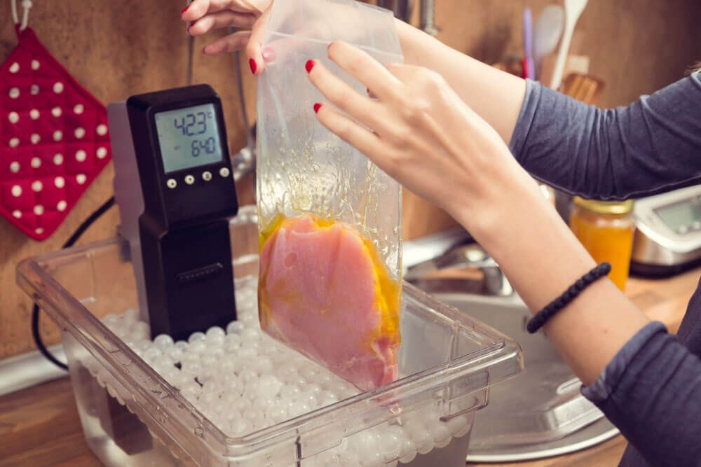 What Is Sous Vide Cooking Taste Of Home