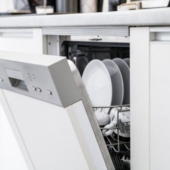11 Things You Should Never Put in the Dishwasher