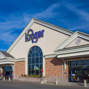 Kroger's Newest Technology Could Change Grocery Shopping as We Know It