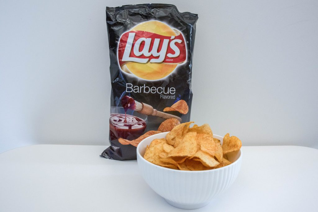 We Tried 9 Flavors of Lay's Potato Chips—Here's Our Definitive