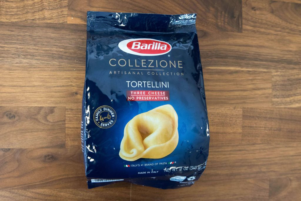 We Tried 6 Tortellini To Find The Perfect Pasta Taste Of Home