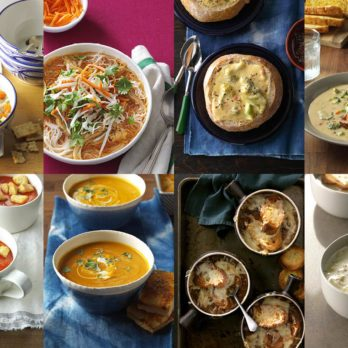 17 Classic Soups Get a Modern Twist