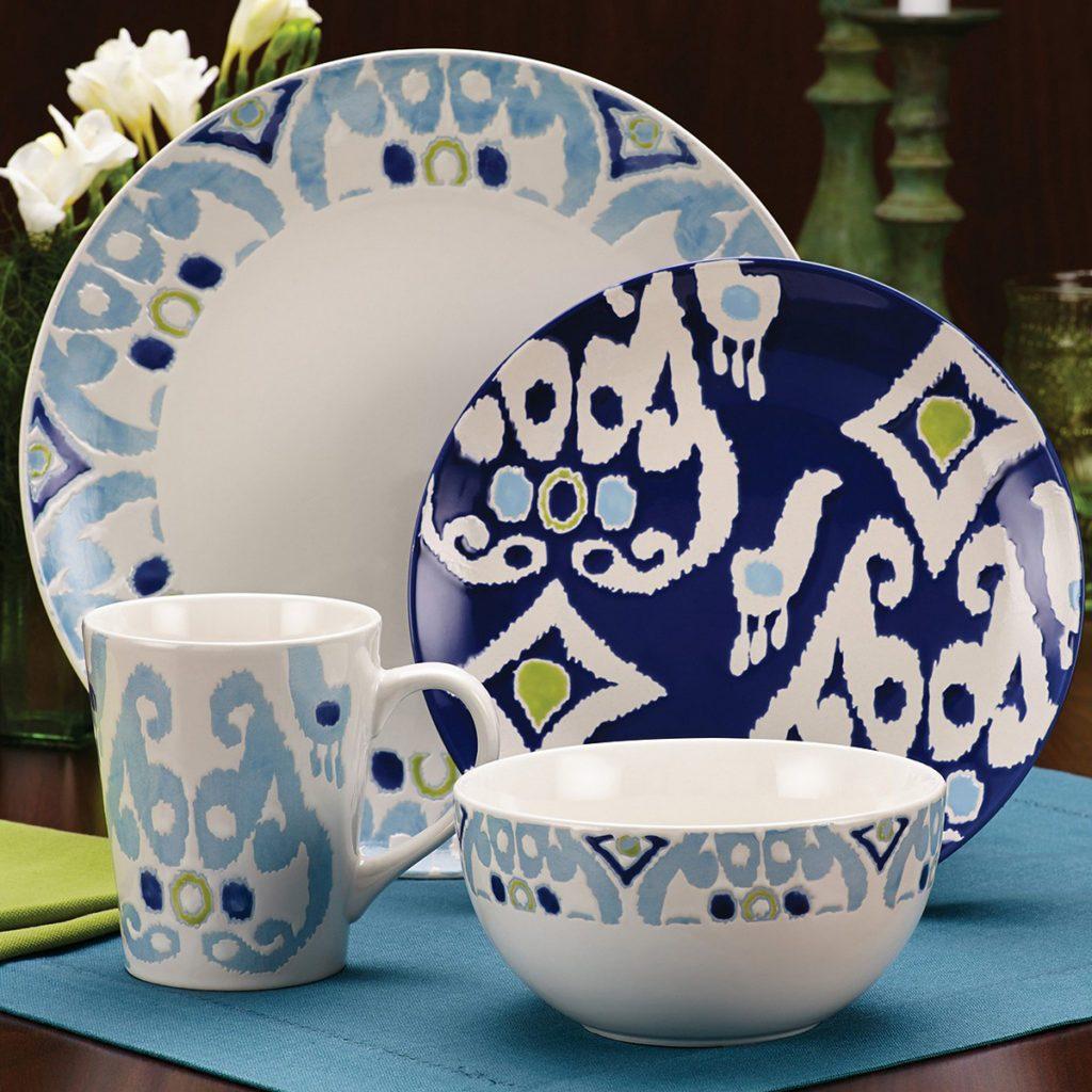 Walmart. Rachael Ray, dinnerware, product
