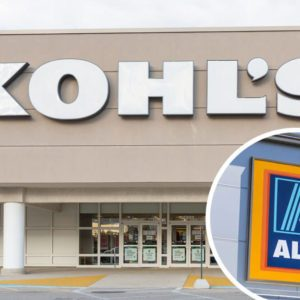 Aldi Groceries Will Soon Be Sold at Kohl's