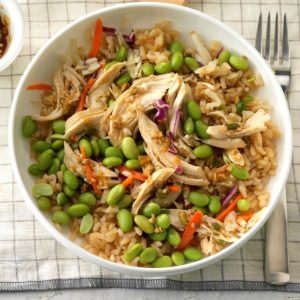 20 Easy Chicken and Rice Recipes