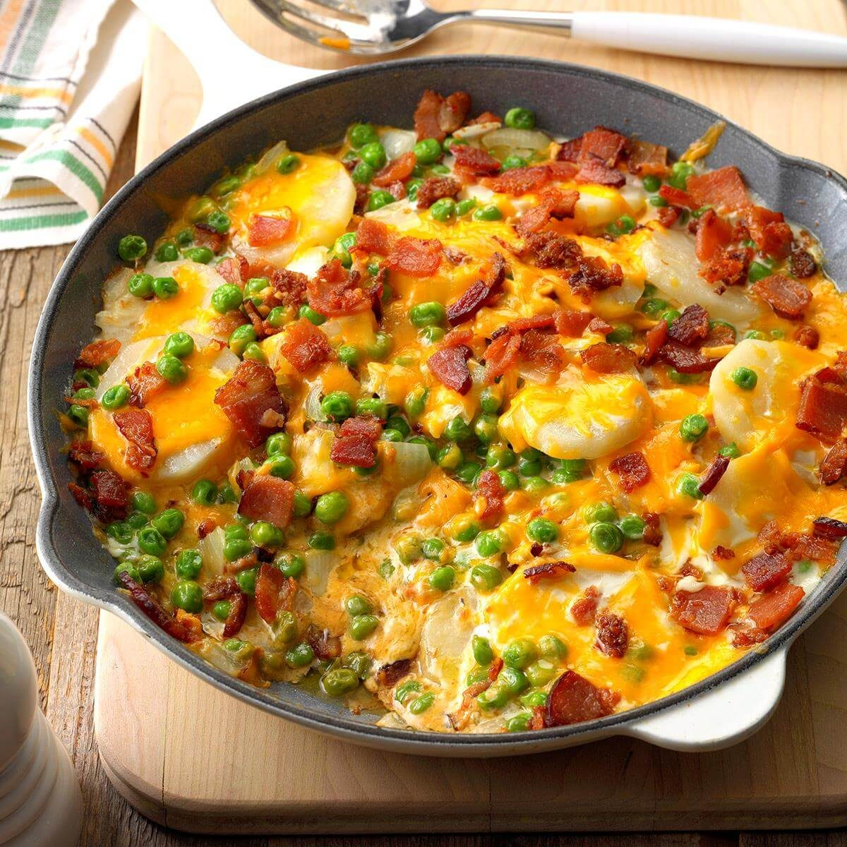 14 New Ways to Love Scalloped Potatoes