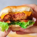 This Meatless Burger Would Fool Even the Biggest Meat 'n' Potatoes Person