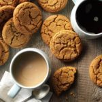 Watch Us Make: Big Soft Ginger Cookies