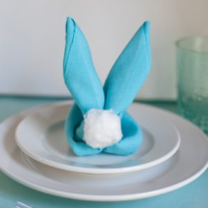 10 Easter Table Decorations