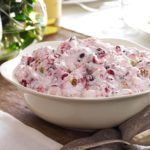 It's Not Really the Holidays Until You Bring out This Fluffy Salad
