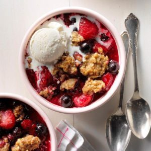 The Best Berry Recipes You're Not Making