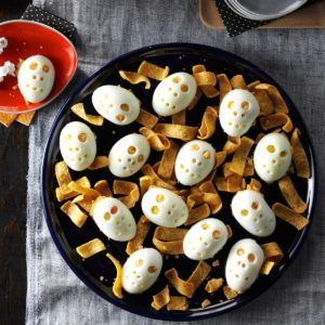 72 Halloween Potluck Recipes to Feed a Crowd