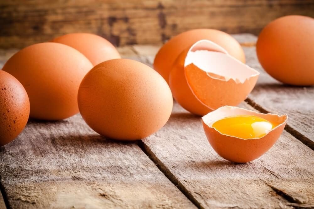 Here's Why Eggs Can Help You Lose Weight | Taste of Home