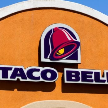 Here's the Surprising Reason Taco Bell Got Its Name