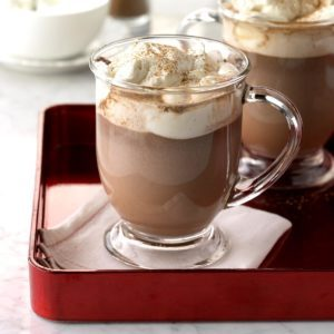 8 Spiked Hot Chocolate Recipes That Bring the Heat