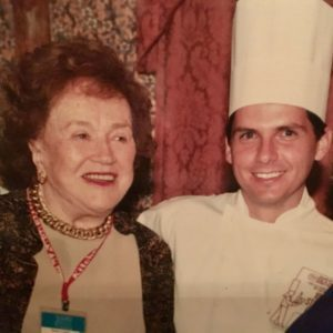 The Best Advice I Got From Julia Child