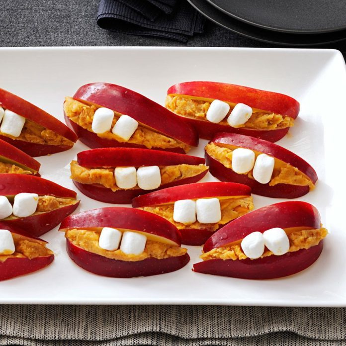 Party Finger Food Ideas Recipes: 'Finger' Food Halloween Party