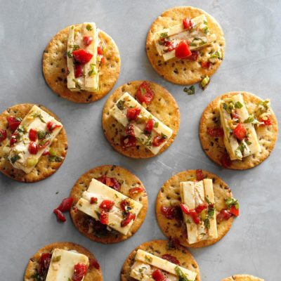 40 of the Best Holiday Appetizers