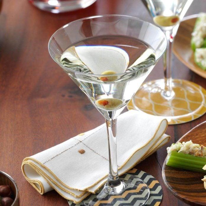 Dean Martin: Classic Martini