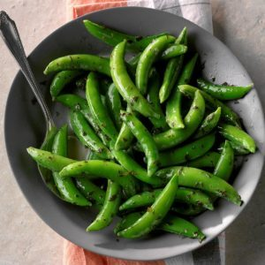 20 Sugar Snap Peas Recipes