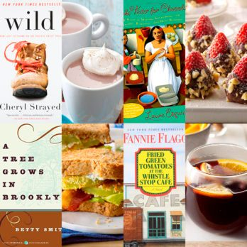 The 20 Best Recipes for Your Book Club
