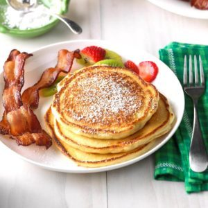 31 Recipes You Might Find at a Firehouse Pancake Breakfast